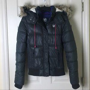 AEO puffer Jacket